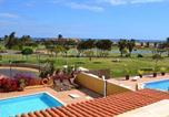 Location vacances Betancuria - Villa El Vergel-4