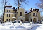 Hôtel Zakopane - Art & Spa-1
