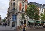 Location vacances Bonsecours - Petit studio au coeur de Rouen-1
