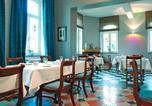 Hôtel Tienen - Hotel Aulnenhof-2