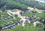 Villages vacances Fondi - Parco Della Gallinara-1