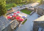 Hôtel Le Puy-en-Velay - La Ferme du Bien-etre