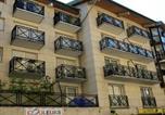 Location vacances Brides-les-Bains - Apartment Residence De La Poste 1-1