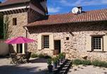 Location vacances Nantheuil - Maison De Charme-4