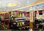 Hôtel Tangerang - Aston Cengkareng City Hotel and Convention Center-1