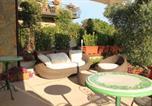 Hôtel Gaiole in Chianti - Villa Luna-1