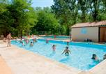 Camping avec Club enfants / Top famille Montmaurin - Camping La Bastide-1