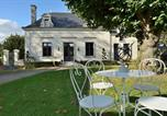 Location vacances Chissay-en-Touraine - La Folie Saint Julien-3