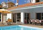 Location vacances Linxe - Holiday home Moliets 22 with Outdoor Swimmingpool-4