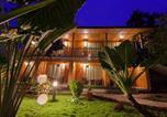 Villages vacances Port Blair - Tsg Blue Resort-1