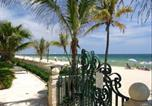 Hôtel Lauderdale-by-the-Sea - The Sea Lord Hotel & Suites-2
