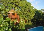 Location vacances Belle Mare - Tree Lodge Mauritius-2