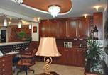 Hôtel Plomári - Hotel Vicky Ii-4