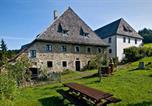 Hôtel Frauenau - Jugendherberge Waldhäuser-3
