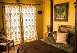 Location vacances San Juan de la Rambla - Casa La Guancha-2
