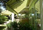 Location vacances Elche - Villa Hamac Sutra-4