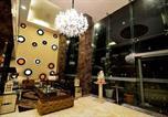 Hôtel Chittaurgarh - Q Hotel-4