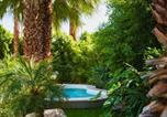 Location vacances Palm Springs - Modern Oasis-4