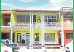 Location vacances Catarina - Casa Vega Hostal-2
