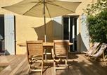 Location vacances Venelles - Maison avec piscine-2