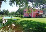 Location vacances San Lorenzo Nuovo - Villa delle More / Ortensia-3