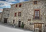 Location vacances Bellprat - La Casa Pairal De La Marca-3