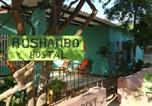 Location vacances Santa Marta - Roshambo hostal-2