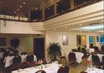 Hôtel Rasimpaşa - Aden Hotel-2