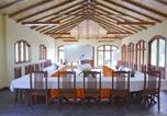 Location vacances Amboseli - Moivaro Coffee Lodge-1