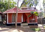 Location vacances Trivandrum - Holiday Home Ayurveda Resort-2