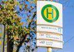 Location vacances Hohen Neuendorf - Berlin City Apartments-2