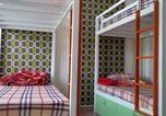 Hôtel Đà Lạt - Dalat Moon Hostel-1