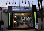 Hôtel Kumbahçe - Istankoy Hotel-1
