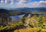 Location vacances Železná Ruda - Chalupa Magdaléna-1