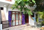 Location vacances Unawatuna - Nirmala guest-house-2