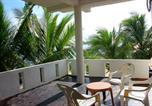 Hôtel Tangalla - Oceanview Hotel - Tangalle-1