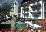 Hôtel Cortina d'Ampezzo - Hotel Ancora-1