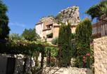Location vacances La Roque-Alric - Les Terrasses de la Roque-Alric-2