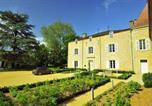 Location vacances Brouchaud - Villa in Nr. Hautefort-2