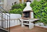 Location vacances Segur de Calafell - Apartment Beach & Bbq-1