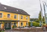 Hôtel Pöllauberg - Florianihof-3