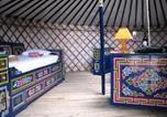 Camping avec Hébergements insolites Narbonne - Yelloh! Village - Le Bout Du Monde-4