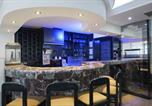 Hôtel Kayseri - Almer Hotel-4