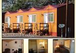 Hôtel Bay City - Custom Touch Village Van Vleck-4