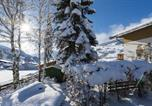 Location vacances Jochberg - Deluxe Chalet Evian by Kitz-Chalets-3