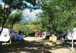 Camping avec Piscine Hautes-Alpes - Camping Le Petit Liou-4