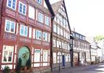 Location vacances Polle - Bremer Speicherhaus-1