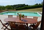 Location vacances Castelnaud La Chapelle - Les Chênes - Périgord-3