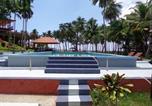 Villages vacances Port Blair - Sea Princess Beach Resort-4
