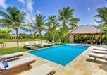 Location vacances Punta Cana - Villa Bates-1